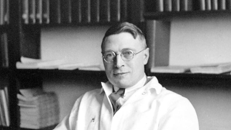 Canadian professor gaining recognition for role in discovering insulin 100 years ago